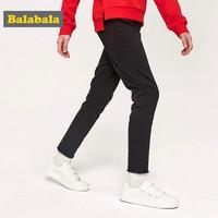 巴拉巴拉 儿童休闲裤长裤