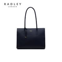 Radley新款女士大号牛皮手提包拎包14883