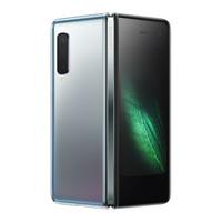 SAMSUNG 三星 Galaxy Fold 折叠屏 智能手机 夜雾银 12GB  512GB(标准版)