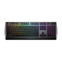 ALIENWARE 外星人 AW510K RGB机械键盘 Cherry矮红轴