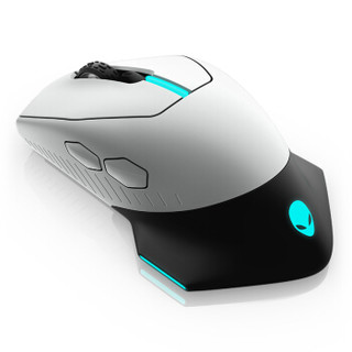 Alienware 外星人 AW610M 无线RGB游戏电竞鼠标 16000DPI