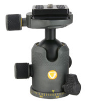 VANGUARD 精嘉 VEO 2 BH-50 专业摄影摄像微单反相机稳定小型球形云台雅佳