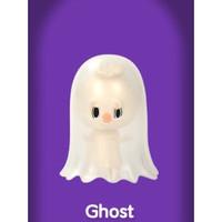 POP MART 泡泡玛特  拉布布万圣节系列 SN6830 幽灵