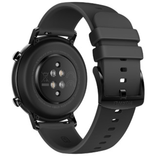 华为 HUAWEI WATCH GT 2 智能手表 (42mm、幻夜黑、运动款)