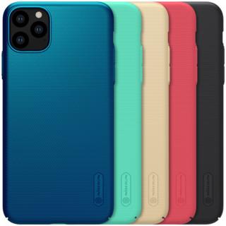 NILLKIN 耐尔金 iPhone 11/Pro/Pro Max 硬质磨砂手机壳