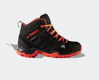 adidas 阿迪達斯 TERREX AX2R MID CP 大童運動鞋