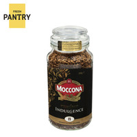 MOCCONA 摩可纳 纵情咖啡馆系列 冻干速溶咖啡 150G*3瓶