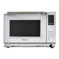 Panasonic 松下 NN-DS1100XTE 27升 蒸汽微波炉