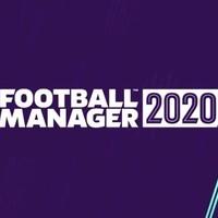 《足球经理 2020》 PC数字版模拟经营类游戏