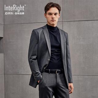 InteRight 4354250 男士西装外套