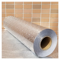 雅衡 防油铝箔纸 3米 橘皮纹 30cm*3m