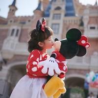 上海迪士尼度假区1日门票 成人票(2人起订)