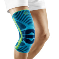 BAUERFEIND SPORTS KNEE SUPPORT 专业护膝