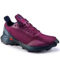 12号:SALOMON 萨洛蒙 CROSS ALPHACROSS 男女款越野跑鞋 奇妙夜爆款