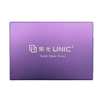 UNIC MEMORY 紫光存储 S100 固态硬盘 120GB SATA接口 S100-128GB