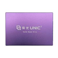 UNIC MEMORY 紫光存储 S100 2.5英寸固态硬盘 (120GB)