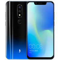 小辣椒 9X 智能手机(8GB+128GB 全网通 星耀蓝)