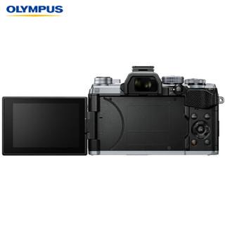 奥林巴斯(OLYMPUS)年度新品 E-M5 Mark III+14-150mm F4.0-5.6 II微型单电机身