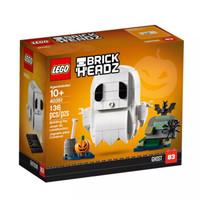 LEGO 乐高 方头仔系列 40351 万圣节幽灵