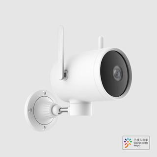 小白智能摄像机户外云台版N1