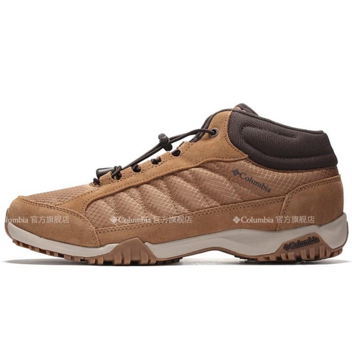 Columbia 哥伦比亚 DM0129男子户外休闲鞋