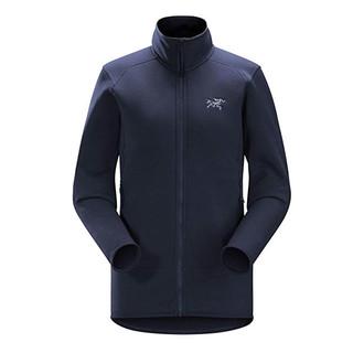 【保暖透气】Arc'teryx 始祖鸟 Kyanite 女士夹克/外套 19686 多尺码可选  M Black Sapphire