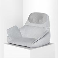 摩摩哒腰臀一体按摩坐垫