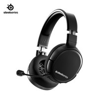 steelseries 赛睿 ARCTIS 寒冰 1 WIRELESS 游戏耳机