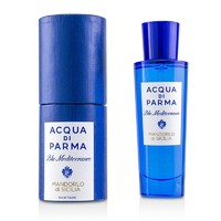 Acqua Di Parma 帕尔玛之水 蓝色地中海 西西里岛杏仁 30ml *2件