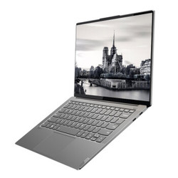 联想(Lenovo)YOGA S940 14.0英寸笔记本电脑 i7-1065G7 16G 1T 固态 UHD 深空灰
