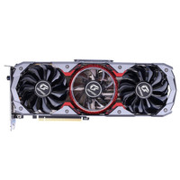 COLORFUL 七彩虹 iGame GeForce RTX 2070 SUPER AD Special OC 游戏显卡