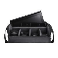 SONY 索尼 单肩相机包 LCS-SL20 黑色
