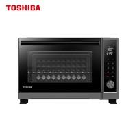 TOSHIBA 东芝 D332C1 电烤箱 32L