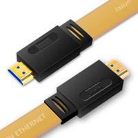 JASUN 捷顺 JS-026 HDMI2.0线1.5m