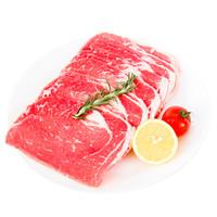 限地区:THOMAS FARMS 澳洲安格斯牛肉片 300g