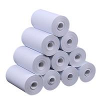 檬趣 热敏打印纸 57*30cm 7米 10卷装
