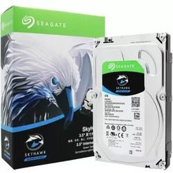 SEAGATE 希捷 SkyHawk 酷鹰 监控级硬盘 4TB ST4000VX007(5900RPM)