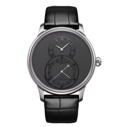 JAQUET DROZ Grande Seconde J007030240 系列机械奢华男表