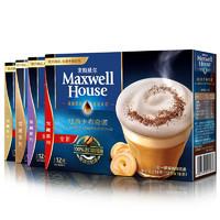 Maxwell House 麦斯威尔 速溶咖啡粉12条装