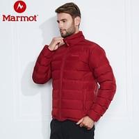 Marmot 土拨鼠 J74090 男子3M保暖夹克