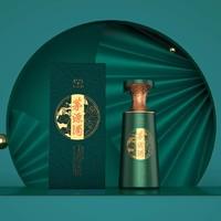 贵州茅台集团 茅源酒 小米有品定制款 酱香型 53度 500ml