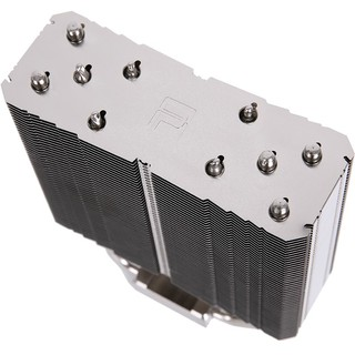 Prolimatech 采融 ARTIST EVO 3 CPU散热器(全镀镍/回流焊/5热管)