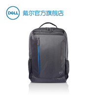DELL 戴尔 15.6英寸便捷防水笔记本电脑包 (黑色)