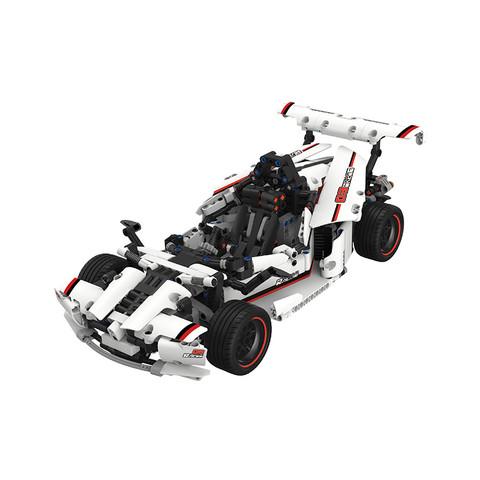 MI 小米 GLSC01IQI 公路赛车 赛车系列 白色