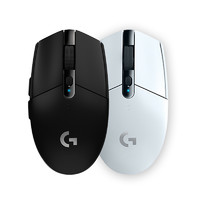 Logitech 罗技 G304 无线游戏鼠标