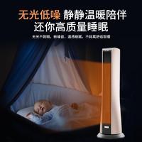 信一取暖器家用节能立式电暖气暖风机浴室卧室速热小型电暖器