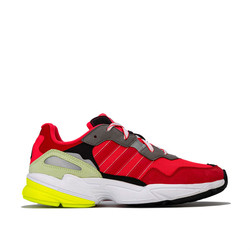 adidas Originals Mens Yung-96 Chinese New Year Trainers 男士运动鞋
