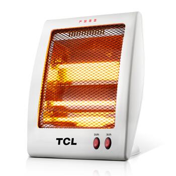 TCL取暖器家用小太阳(白色)