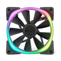 NZXT 恩杰 NZXT AER RGB 2 120mm 单体风扇