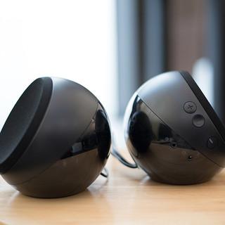 Dell/戴尔 AE215音箱音响2.0多媒体台式机笔记本电脑音箱小巧便捷